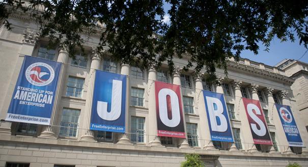 US-ECONOMY-JOBS-UNEMPLOYMENT